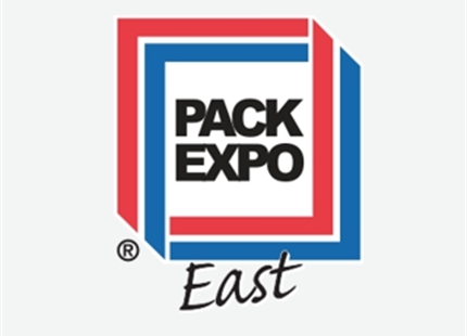 Pack Expo East